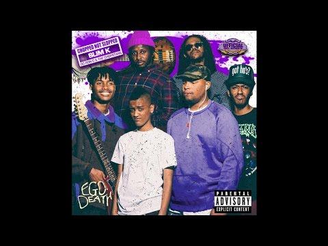 The Internet x The Chopstars - Ego Death (Chopped Not Slopped) [Full Mixtape]