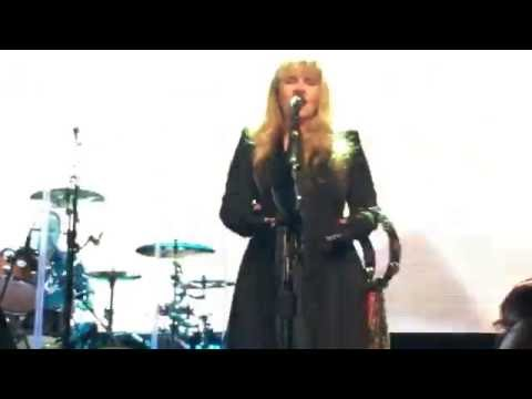 Stevie Nicks - Belle Fleure, BB&T Center, Sunrise, FL Nov 4, 2016