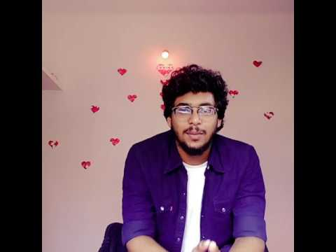 Kadavathoru/poomaram/faisal razi /cover version