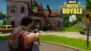 I DON'T BELIEVE IT'S FREE-FORTNITE BATTLE ROYALE (ONLINE MULTIPLAYER) #1
