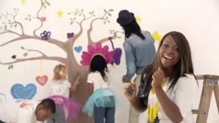 Turn Around by Glowreeyah Braimah (OFFICIAL VIDEO)