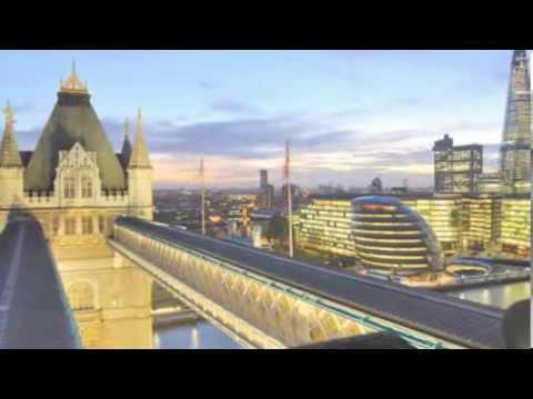 Virtual Venue Visit: Tower Bridge Tour