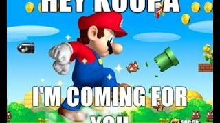 The Funniest -Video Game- Memes.