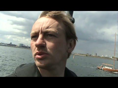 Peter Madsen döms för mordet på svenska Kim Wall - Nyhetsmorgon (TV4)