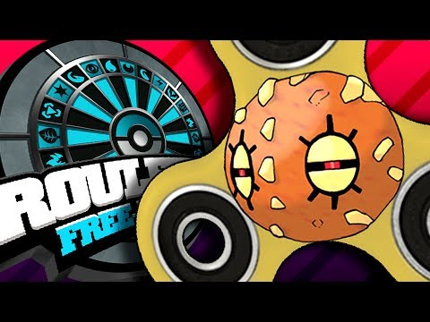 are fidget spinners still relevant enough to get me views? (ROULETTE FFA)