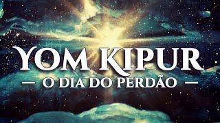 A ORIGEM do Dia do Perdão - YOM KIPUR