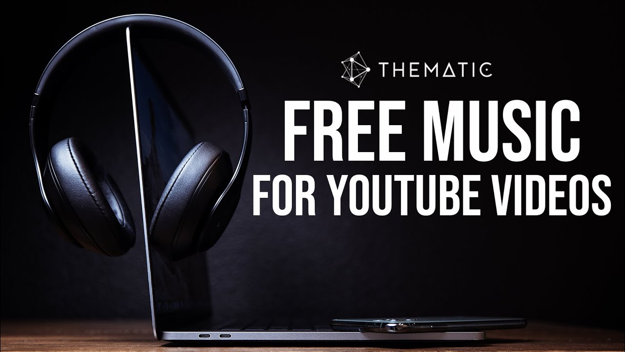 How To Get Free Music For Youtube Videos Youtube
