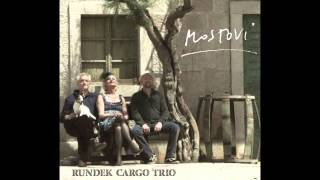 Rundek Cargo Trio - Ne zaboravi me (Official Audio)