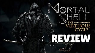 Mortal Shell: The Virtuous Cycle DLC Review - The Final Verdict (Video Game Video Review)