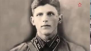 Битва за Москву. Подольские курсанты против вермахта
