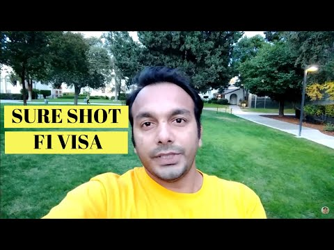 US Customs and Immigration Questions at USA Airport   What do they Ask? F1 Student Visa Guide from YouTube · Duration:  4 minutes 50 seconds