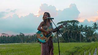 Baixar Morena - Vitor Kley (Gabi Luthai cover) | #PorAiComGabiAsus