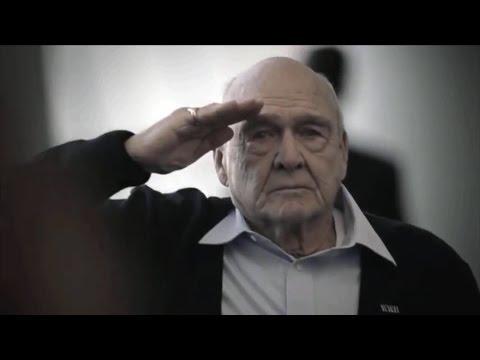 American Airlines 'Military Pre-Boarding' Campaign
