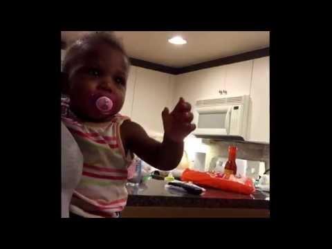 Baby TJ #FlickaDaWrist