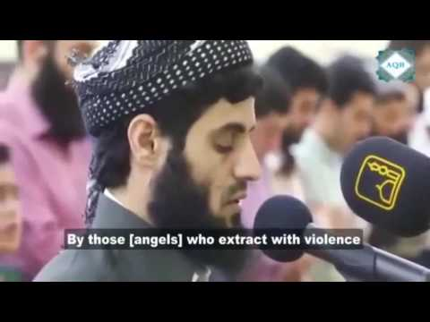 Quran Recitation Really Beautiful Amazing Crying | Heart Soothing by Muhammad Al Kurdi