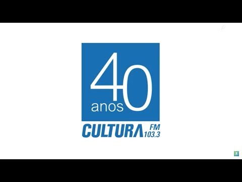 Especial Cultura FM 40 Anos | Parte 1