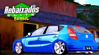 Nova Atualização Rebaixados Elite Brasil - Novo Carro Para o Jogo! (EXCLUSIVO)