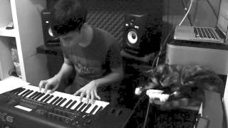 Noah / Peterpan - Mimpi Yang Sempurna (Piano Cover)
