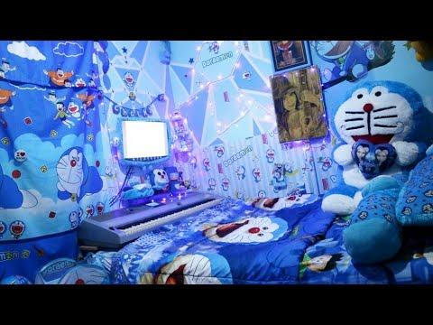 93+ Gambar Kamar Kreasi Doraemon Paling Keren