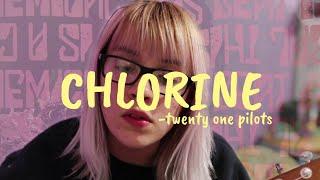 Chlorine - Twenty One Pilots (ukulele cover)