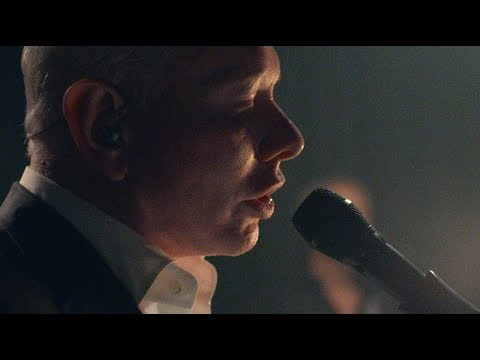 """Joe Jackson """"Fabulously Absolute"""" Official Music Video - New album """"Fool"""" out now"""