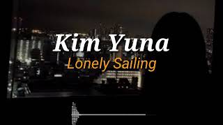 Gambar cover 'Lonely Sailing' - KIM YUNA (The World Of The Married Couple)