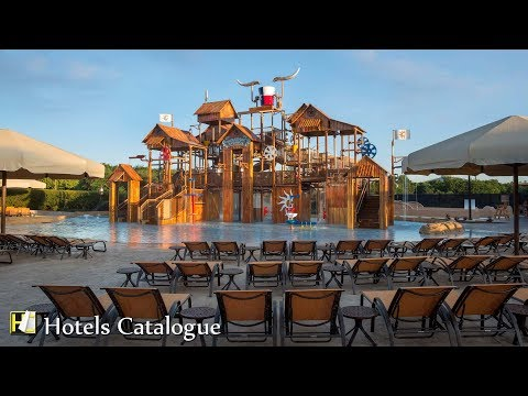 Gaylord Texan Resort & Convention Center - Gaylord Texan Grapevine Resort Tour