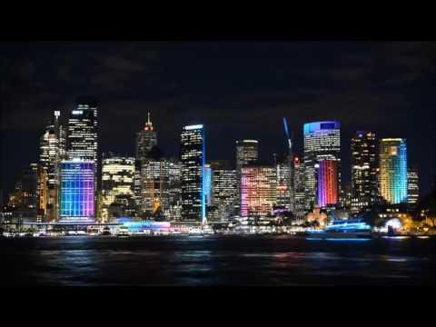 Vivid Sydney - Switch/Twitch Mix
