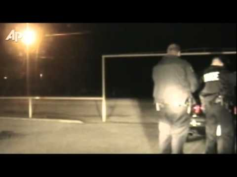 Randy Travis Arrest >> Raw Video: Randy Travis Arrest Video Released - YouTube