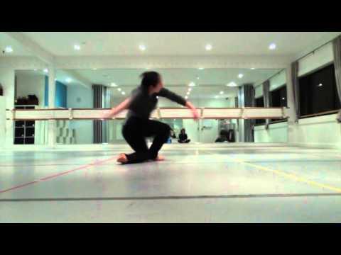 untitled: a modern dance nutcracker
