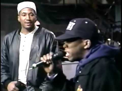 A Tribe Called Quest   Check the Rhime 1 28 93