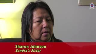 sandra johnson 25 years