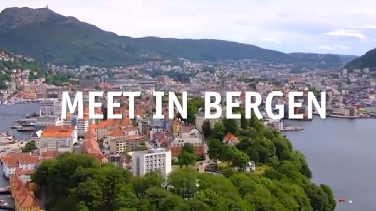 Thumbnail: Meet in Bergen