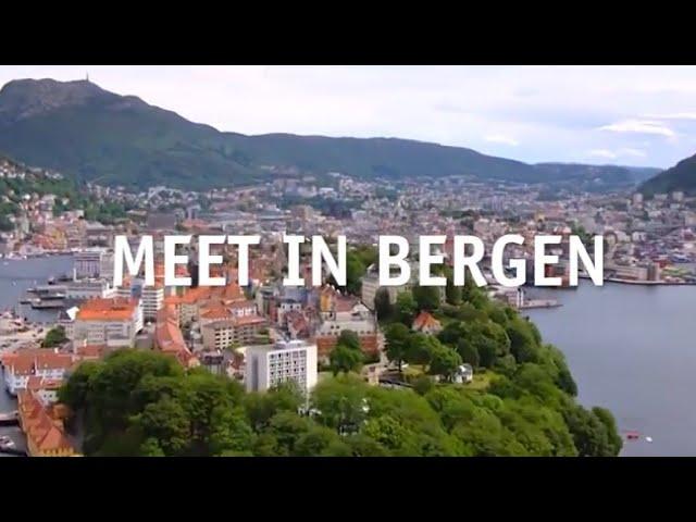 Thumbnail: Meet in Bergen