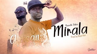 African Vibes Mirala Officielle