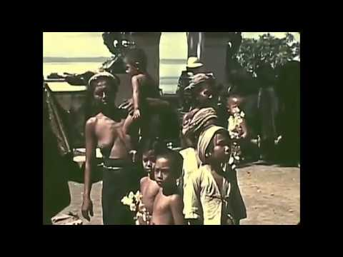 Bali before Japanese Occupation - History of Bali