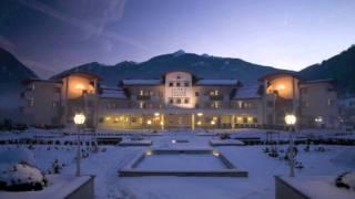 Alpenpalace Deluxe Hotel & Spa in Alto Adige