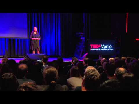 Open up to inspiration | Anita de Groot | TEDxVenlo