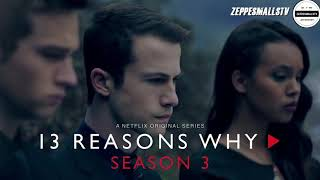 13 Reasons Why Season 3 Episode 9 Soundtrackfuck i m lonely LAUV ANNE MARIE