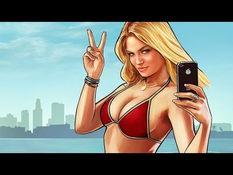 GTA 5 Tracey Franklin Sex from YouTube · Duration:  10 minutes 1 seconds