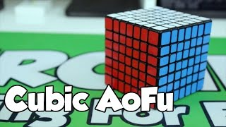 moyu cubic aofu 7x7 review   thecubicle us