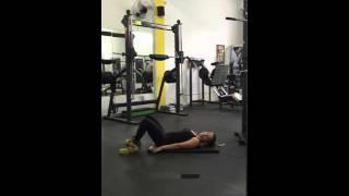 Baixar Elevação Pélvica - Exercício para Glúteo