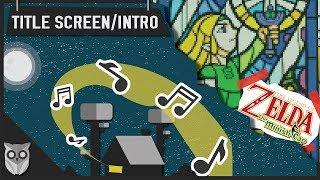 Baixar Title Screen/Intro Orchestral - The Legend of Zelda: The Minish Cap