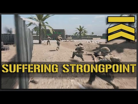 Suffering Strongpoint - Squad Alpha v9.4 Squad Leader Full Match