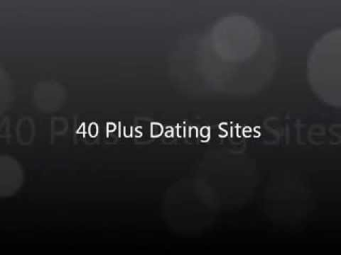 40 Plus Dating Sites