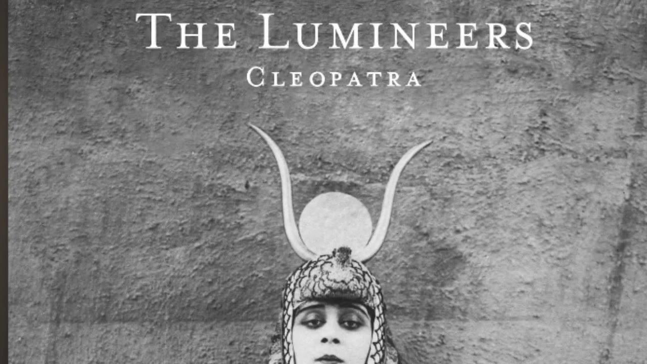 The Lumineers – Ophelia Lyrics