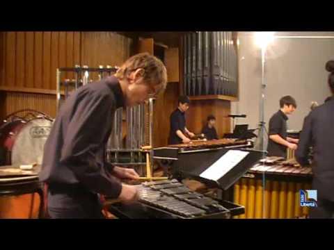 Al Conservatorio Nicolini il concerto di Natale