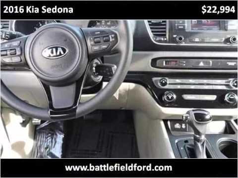 Battlefield Kia Used Cars