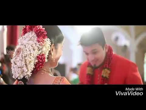 Anupriya Arjun Arikil Pathiye Song