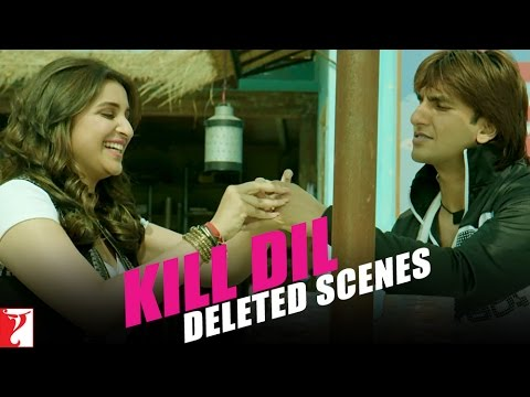 Deleted Scenes: Kill Dil | Series 5 |...